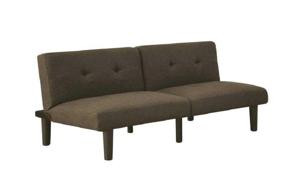 Major-Q Adjusting Folding Convertible Sofa Couch Bed for Living Room and Bedroom (7057015)