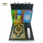 Cheap Price 8900 Smart Quran Pen Reader Big Size Quran Book with Alloy Box Packing Holy Digital with Urdu and Other Translations