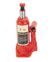 2T Hydraulic bottle Jack /Small Jack