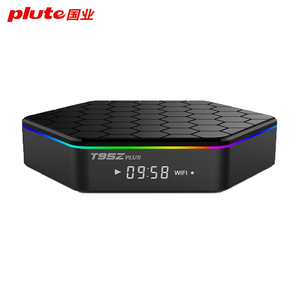 T95z plus 3/32gb Android 7.1 firmware update amlogic s912 t95z plus android tv box