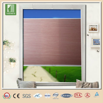 Top Down Bottom Up Blind And Curtains Together Buy Blind And