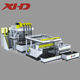 high quality lldpe pallet stretch film production line machinery