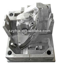 china lamp injection mold OEM manufacturer