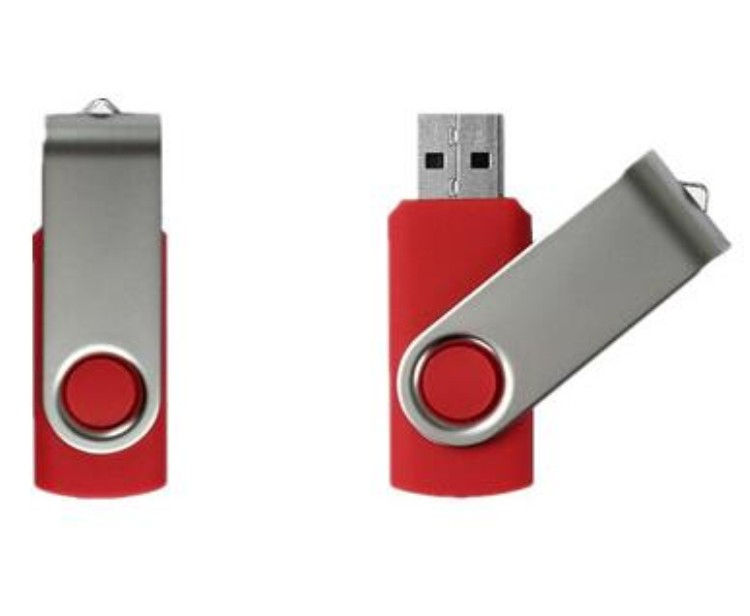 Most popular promotional gifts swivel usb flash,stock thumb drive usb