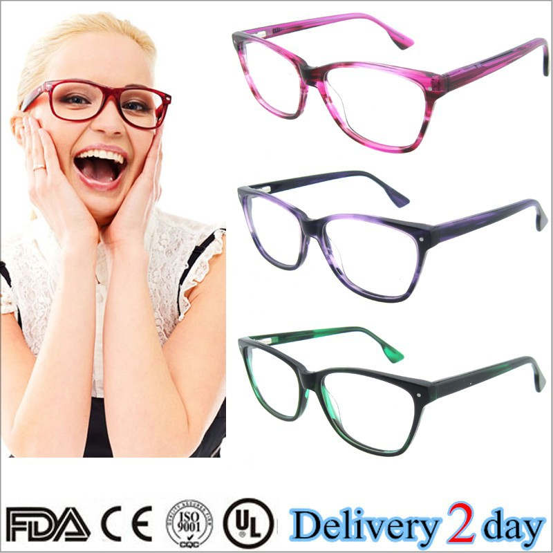 eyeglasses frames 2015  Wholesale oculos de grau 2015 women glasses frame eyeglass ...