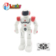 intelligent infrared remote control humanoid dancing robot with music