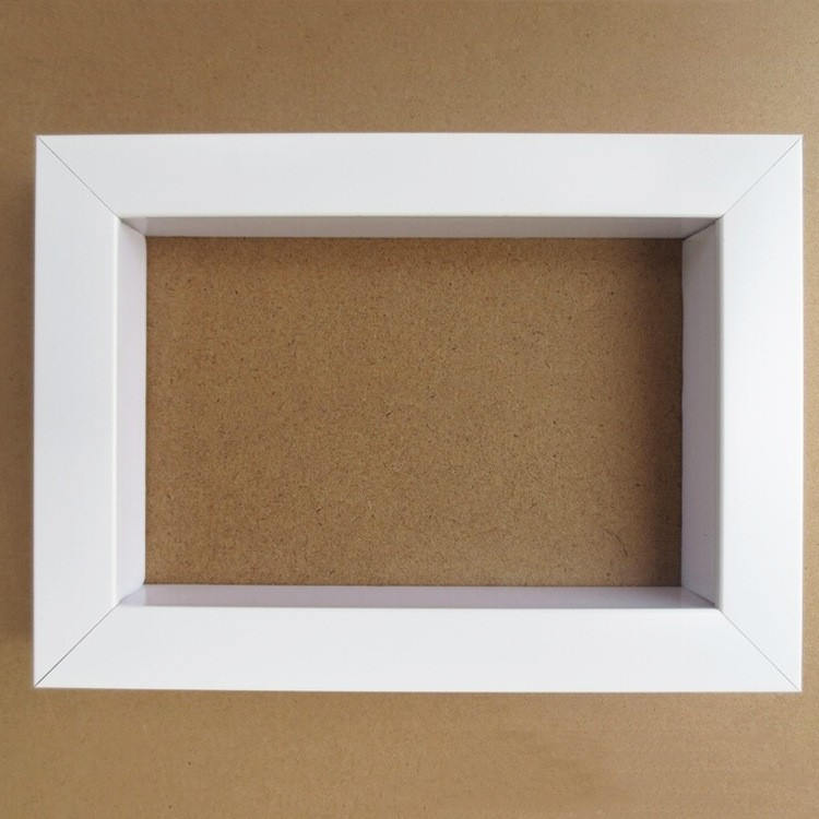 Black Frame And Mdf Backboard 12x18 Ps Square Wholesale Shadow Box ...
