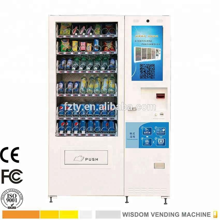 49% Buyers Bought Vending Machine From Us - Buy Buy Vending Machine,Hack A  Vending Machine,Vending Machine Code Product on Alibaba com