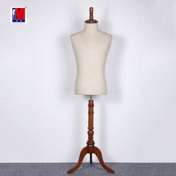 Adjule Tailor Mannequin For Wedding Dress Stand Fabric Covered Dressmaker China