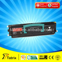 Toner Cartridge Compatible for Lexmark E250 E350 E450 printer cartrige