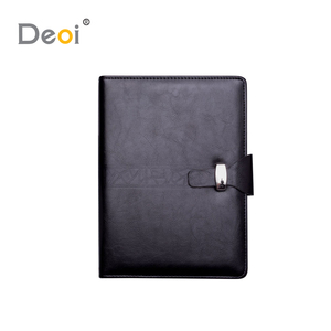 High quality customized agenda diary notebook