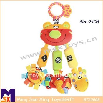 baby musical hanging toys,kick baby toys for stroller,crib