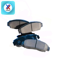 43022-TA0-A51 Auto brake pads for Hondas Accords TSX BYD F6 Spare Parts