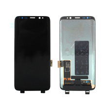 Vervanging voor <span class=keywords><strong>Samsung</strong></span> <span class=keywords><strong>Galaxy</strong></span> <span class=keywords><strong>S8</strong></span> G950U G950 LCD Digitizer Screen + Frame