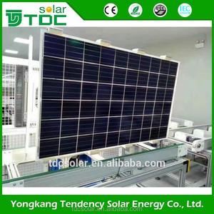 High efficiency buy cells bulk poly solar panels 245w 250w dropshipping