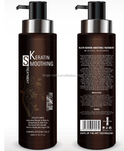 wholesale Brazilian KERATIN with 2% formaldehyde solution from manufacture