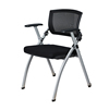 Foldable Plastic Training Chair Folding Meeting Chair Conference Chair for Training Room