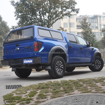 Truck Hardtop Canopy for Ford F150 Raptor & Truck Hardtop Canopy for Ford F150 Raptor View Truck Canopy ...
