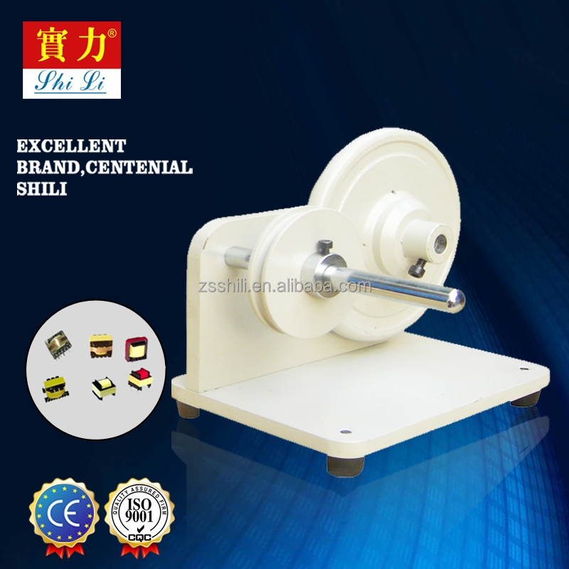Low voice high precision high quality manual universal tapping machine
