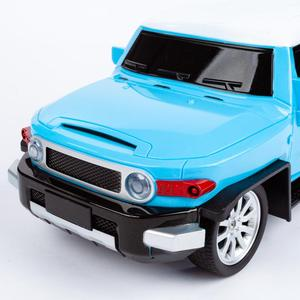 China manufacturer universal rc car remote radio control toy car model with rechargeable battery