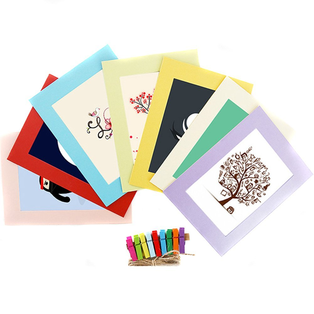 Cheap Wall Multi Photo Frames, find Wall Multi Photo Frames deals on ...