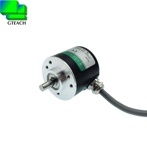 optical incremental rotary encoder manufacturer ZSP3806-003G 3000 ppr