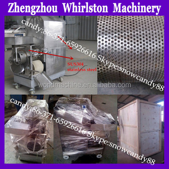 Separator For Fish Shrimp Crab Automatic Fish Cleaning