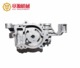 Aluminum alloy gear oil pump die casting hardware die casting products
