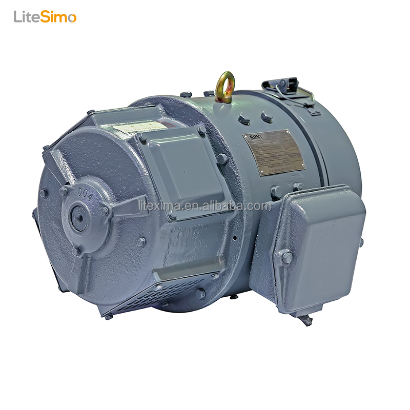small with Chemical industry used Z2 electric motor 1.1kw