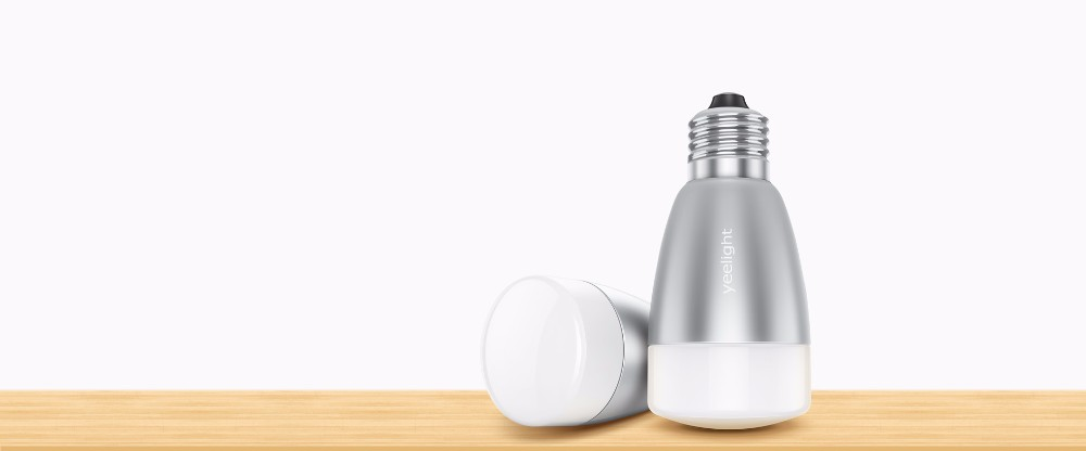 Xiaomi yeelight Smart Light bulb