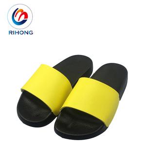 975444f76b1cf6 Custom Logo Slide Sandal