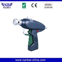 SJ-500 Protable Gene Gun a special gas valve and hoses, plus sample devices, cutting machine