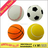 Promotional Stress Sport Shape Ball