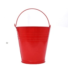 중국 Manufacturer Supply (High) 저 (Quality 친환경 빛 금속 Ice Bucket