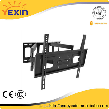 180 Degree Swivel Tv Wall Mount