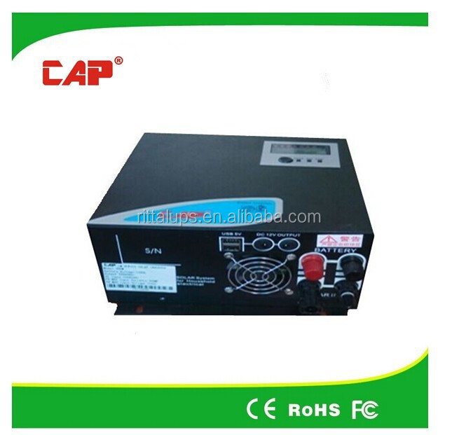 DC/AC Inverters Type and Dual Output Type small modified sine wave 200w inverter solar system inverter