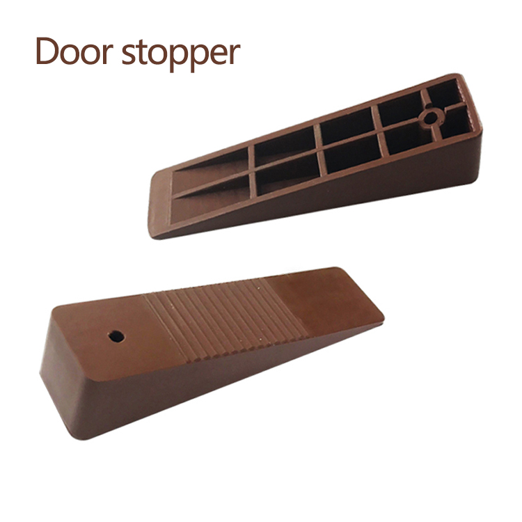 Wholesale finger safety household rubber baby door stopper