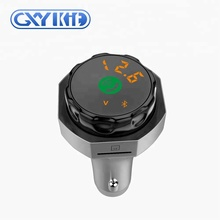 GXYKIT AP06 BQB Bluetooth car kit dual usb car charger fm transmitter