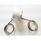 High quality customized 30a slip ring electronic contacts