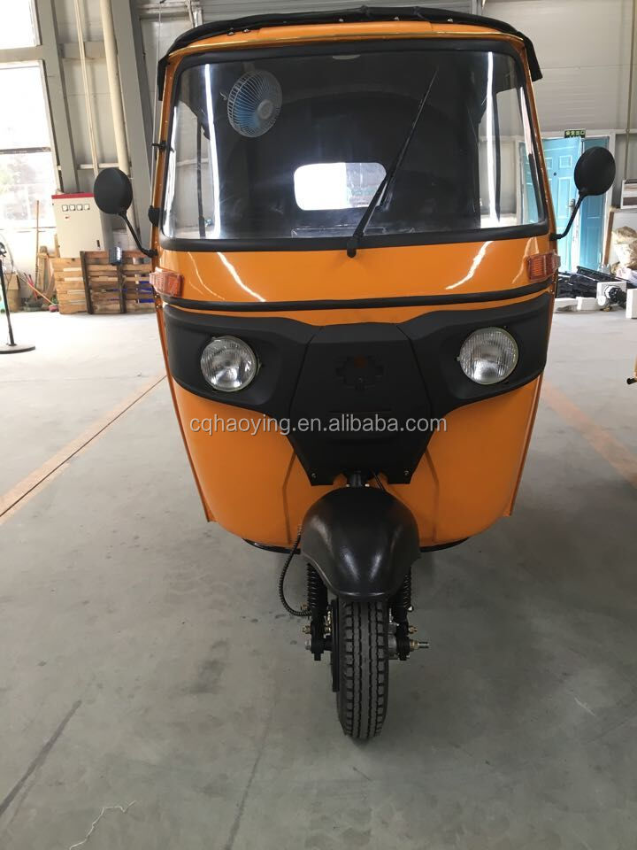Ghana Fantastic Price On Passenger Tricycle Tuk Tuk Bajaj, View Tuk Tuk  Bajaj, HOYIN Product Details from Chongqing Tengtian Motorcycle Co , Ltd   on