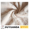 100% Polyester Embossed Fabric Garment Fabric