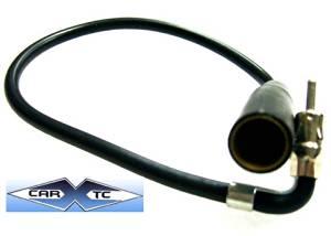 Stereo ANTENNA Harness Chevy Cobalt 06 2006 AFTERMARKET ANTENNA ADAPTOR - CONNECTS AFTERMARKET ANTENNA INTO OEM / FACTORY RADIO