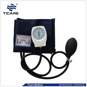2017 Aneroid Sphygmomanometer with ABS Gauge