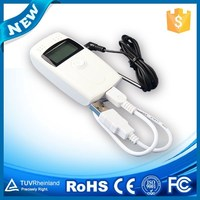 Factory Promotion Wireless USB Temperature And Humidity Data Logger
