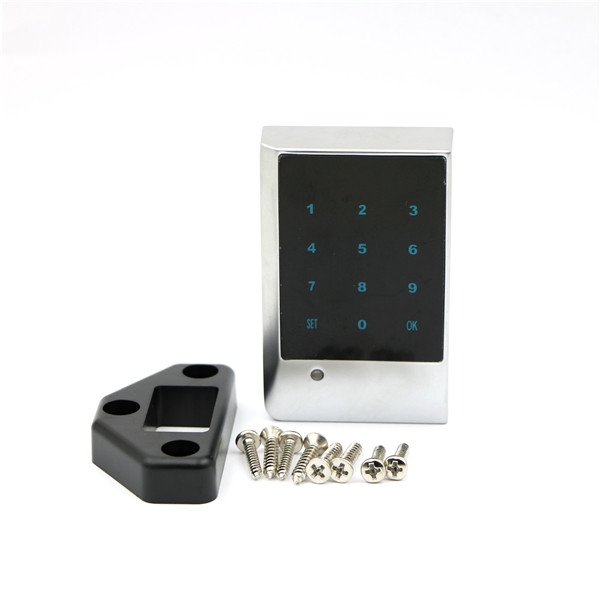 Digital electronic smart touch panel Lock