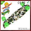 customized pp material complete mini fish skateboard