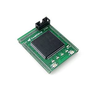 Angelelec DIY Open Sources Sensors, CoreEP3C16, Altera Core Board, This is an FPGA Core Board That Features an EP3C16Q240C8N Device Onboard, Supports Further Expansion, Integrated FPGA Basic Circuit