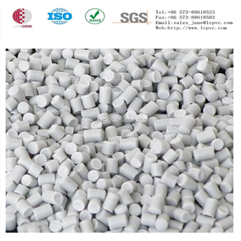 High Quality,Low Price White Pvc Raw Material Price For Pvc Pipe ...