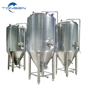 1500L Public house yeast production equipment 2018