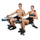 Home gym equipment As Seen On TV Fitness Leg Extension Machine